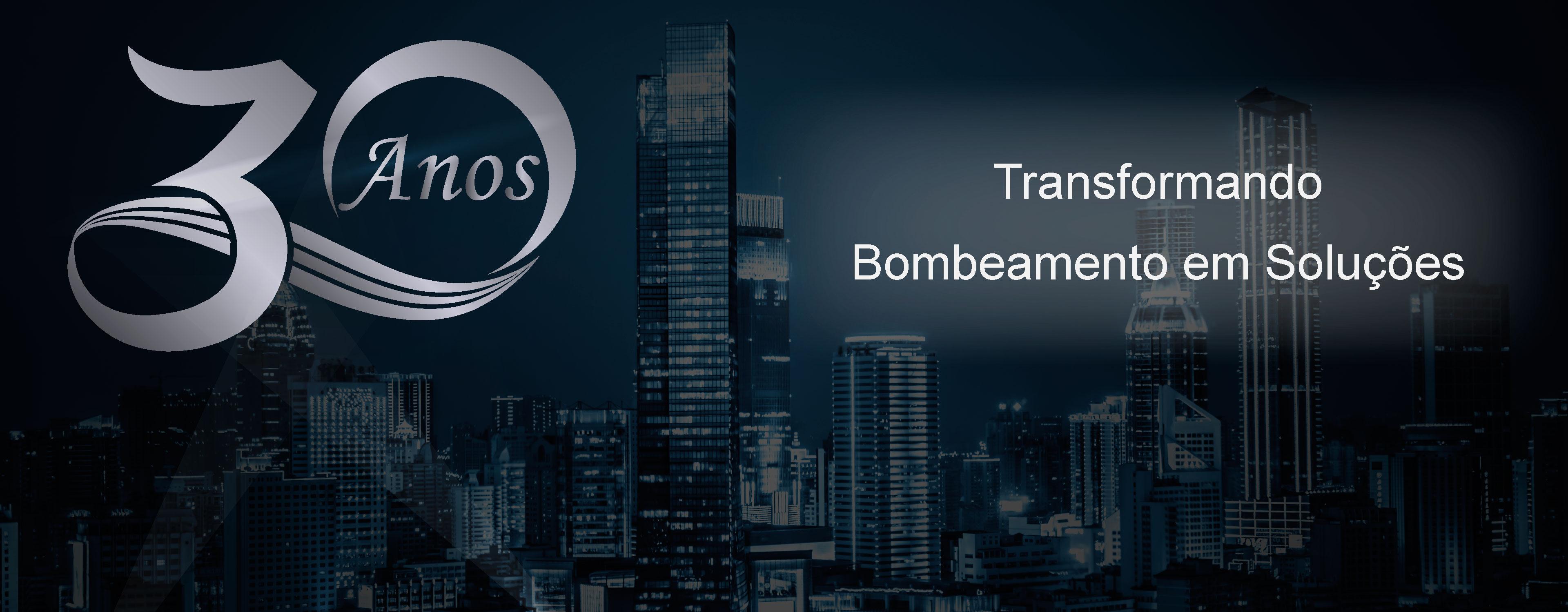 SBG BOMBAS TRANFORMANDO BOMBEAMENTO EM SOLUÇÕES