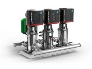 Hydro-Multi-E